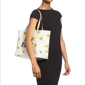 Kate Spade Women's Oops A Daisy Francis Tote